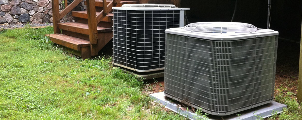 Heat Pump Services in Bloomington IN
